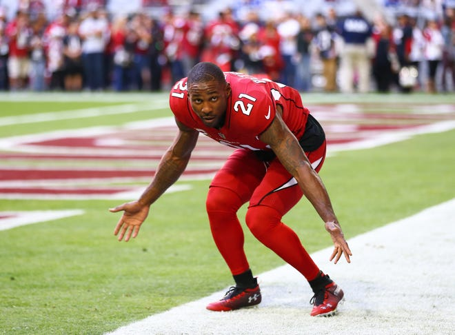 Cardinals cornerback Patrick Peterson is among the best cornerbacks in the NFL. Could he be the best?