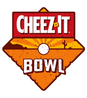 The Cheez-It Bowl will be played at Chase Field in downtown Phoenix.