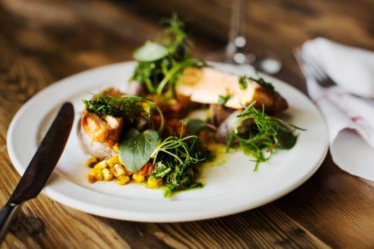 Parma Italian Roots' Ora King Salmon
