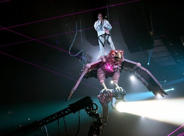 Phoenix concert announcements: Wisin & Yandel, Days on the