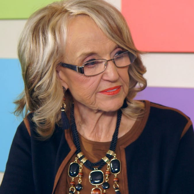 Jan Brewer is Sacha Baron Cohen's latest 'Who Is America?' target