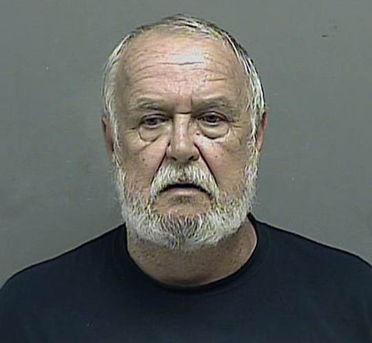 Sammy Sandridge is charged in Mary Danner's death.