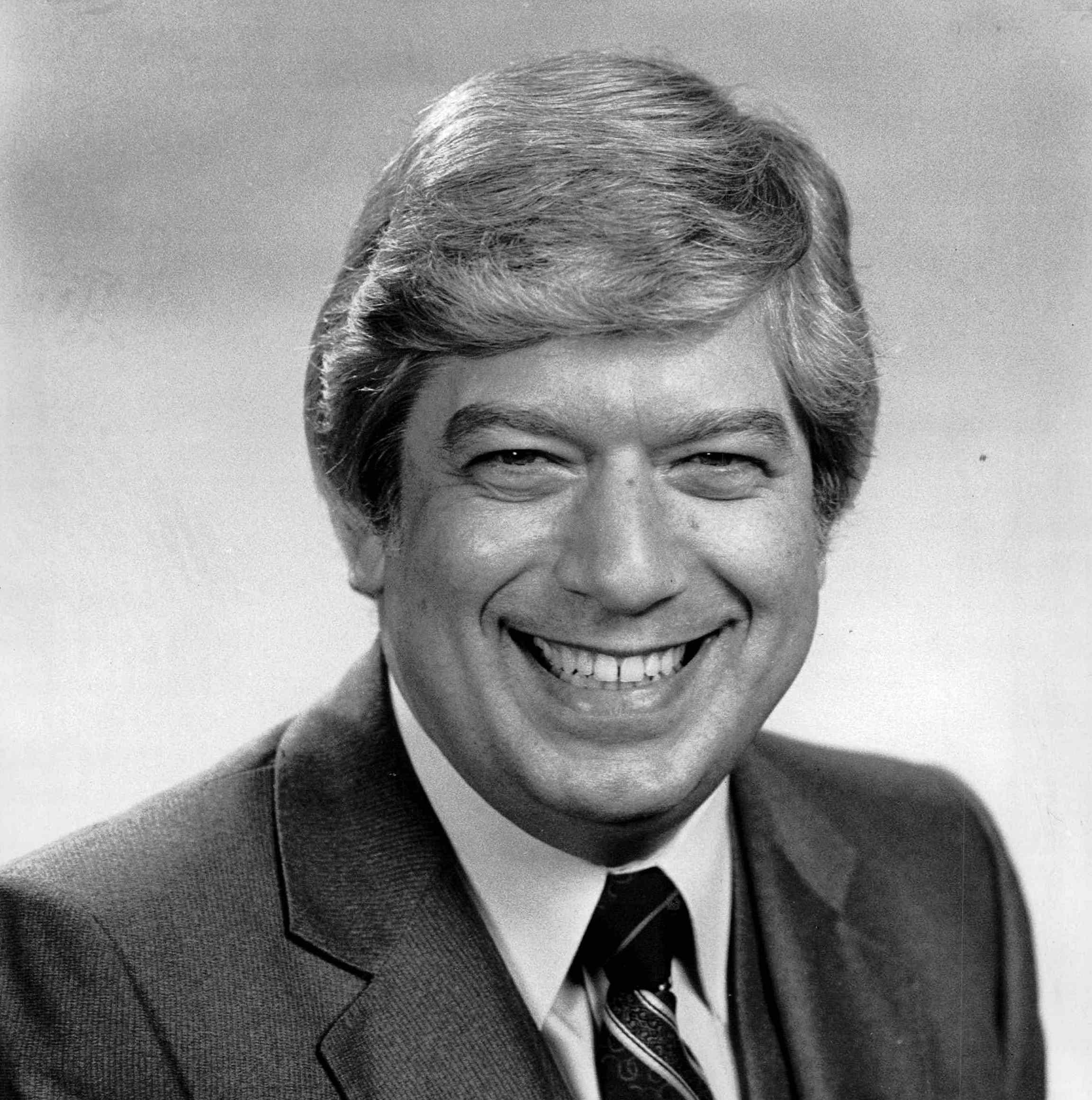 Veteran broadcaster Ron DeFrance dies at 82
