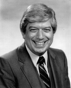 Veteran local broadcaster Ron DeFrance died Sunday at age 82.