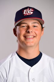 Penfield's Gage Ziehl on Team USA 15U squad