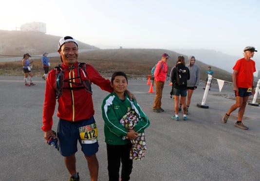 Golden State Trail Run