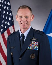 Maj. Gen. James (Jim) Dawkins Jr. is the Commander, Eighth Air Force, and Commander, Joint-Global Strike Operations Center, Barksdale Air Force Base.