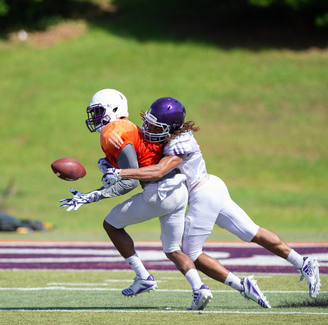 Quan Shorts gets a second chance at Northwestern State