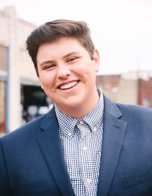 Tony Madden is a 2018 graduate of Kickapoo High School.