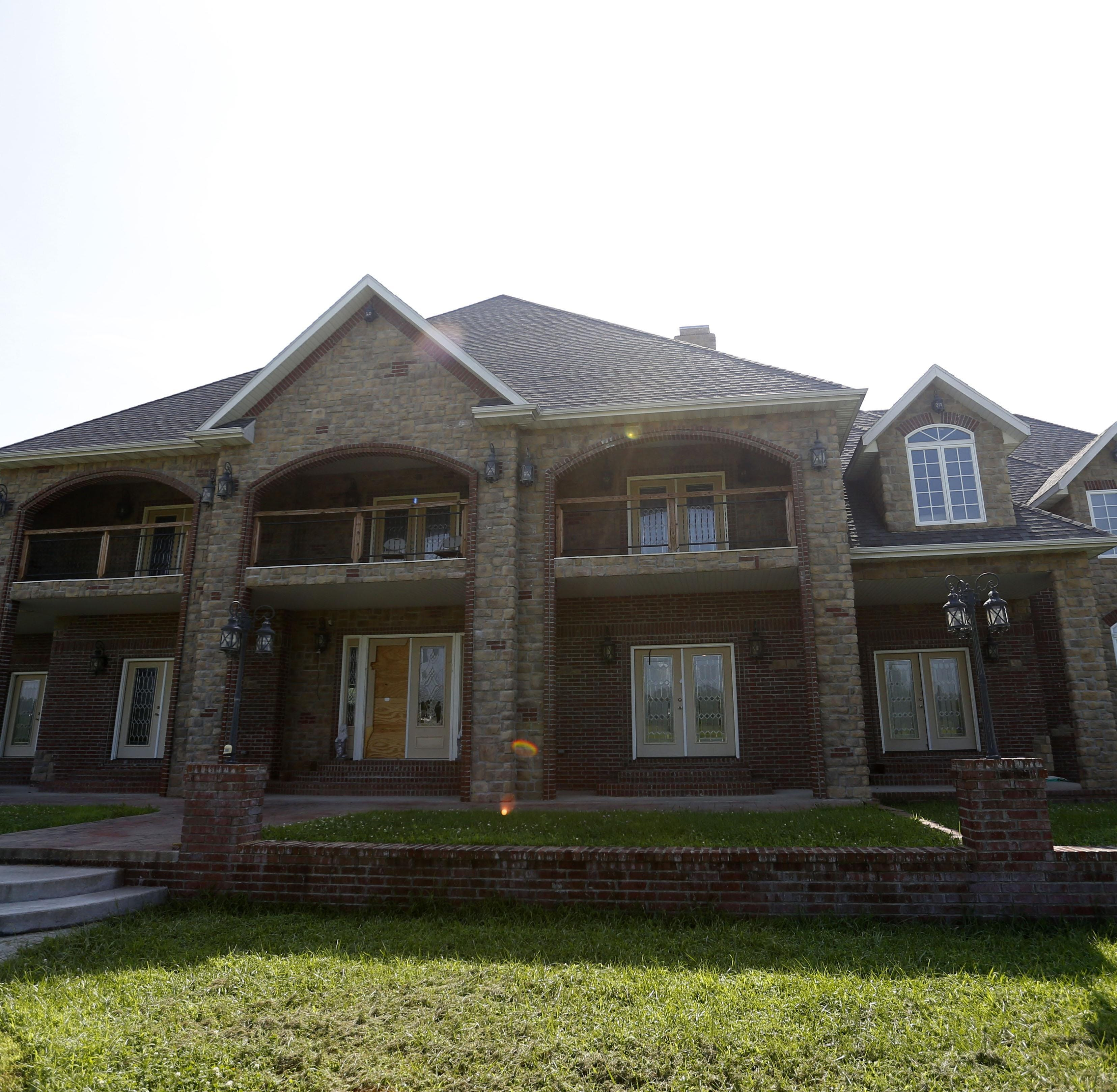 Court documents say a home in Bois D'Arc was searched during a 2015 sexual assault investigation.