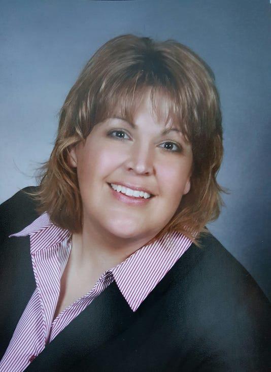 Mary Swingle