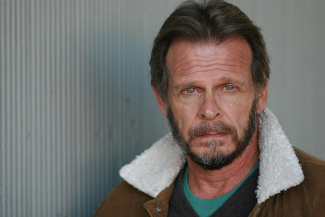 """Marc Singer plays the lead role in """"Macbeth"""" for Southern Shakespeare but first visits this week."""