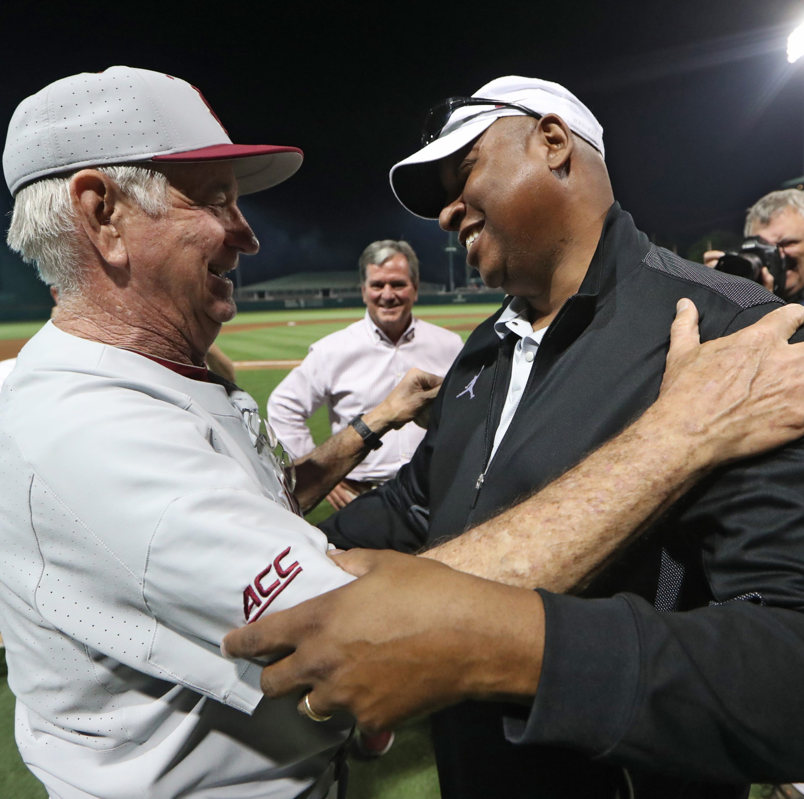 FSU AD Stan Wilcox leaving for NCAA