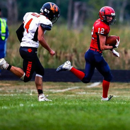 High school sports: Top 10 Central Wisconsin performances of the week