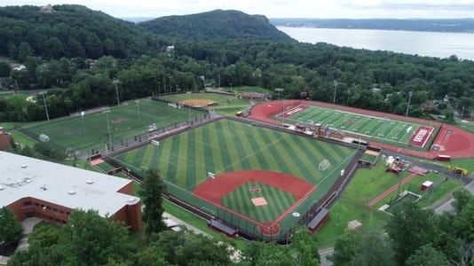 Nyack High School Athletic Fields