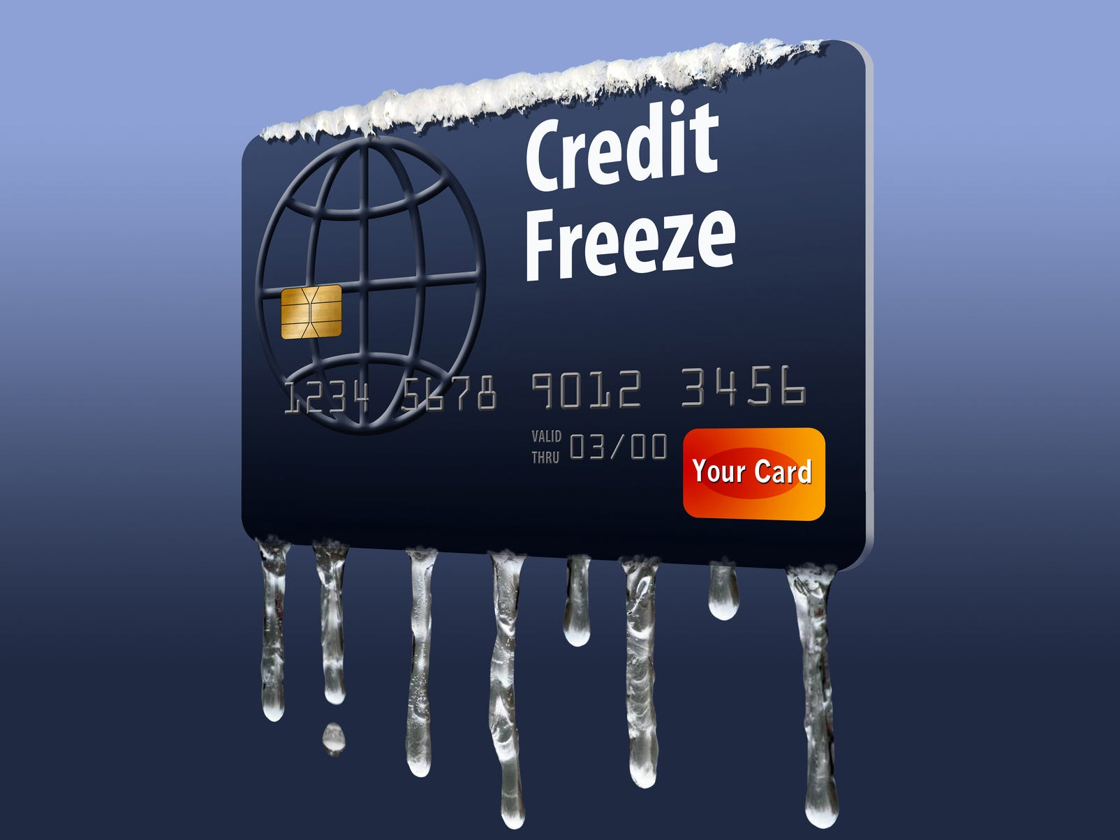 Equifax Breach: Freezing your credit is now free in all states under a new law
