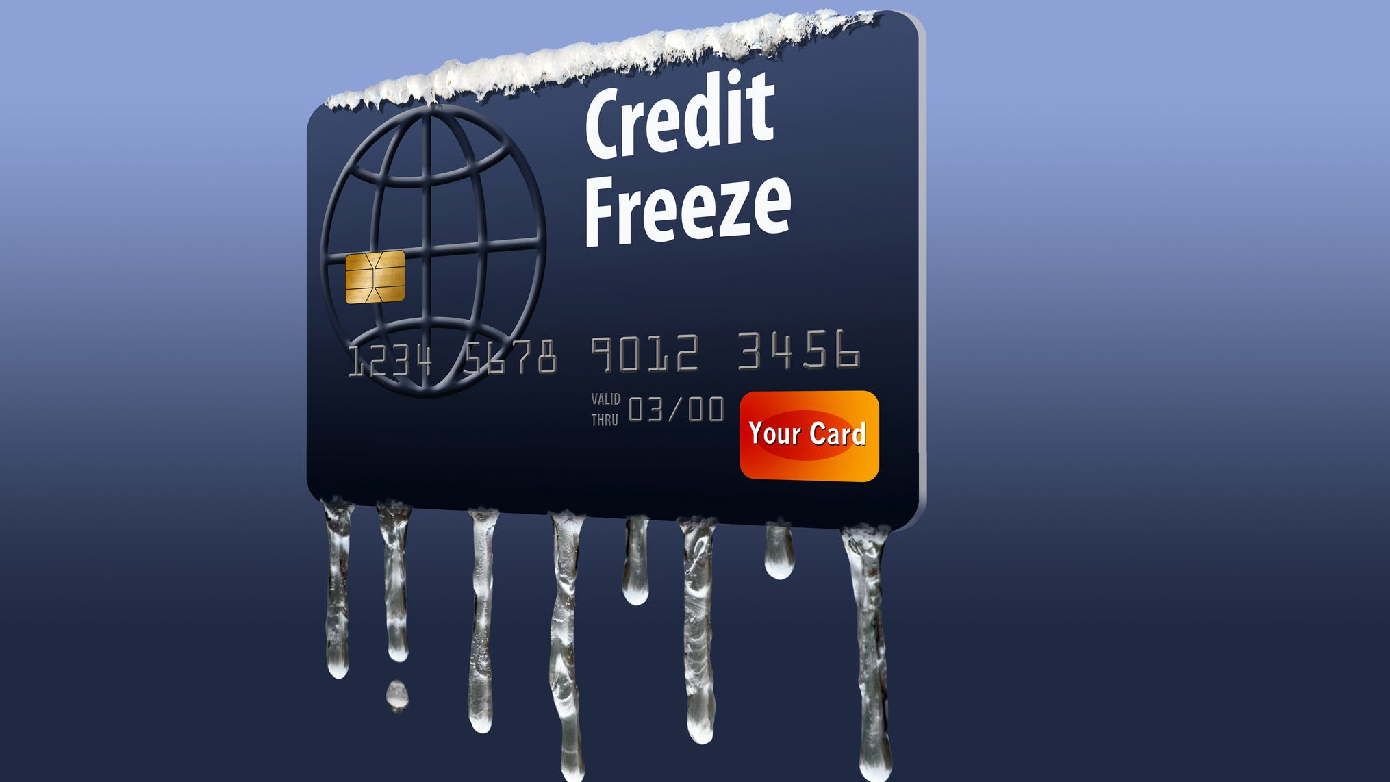 Credit freezes and unfreezes with the three major credit bureaus — Equifax, Experian and TransUnion — will be free for everyone by federal law starting Sept. 21.