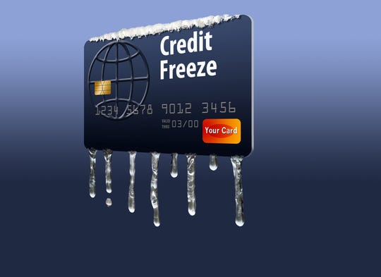 Credit freezes and unfreezes with the three major credit bureaus – Equifax, Experian and TransUnion – will be free for everyone by federal law starting Sept. 21.