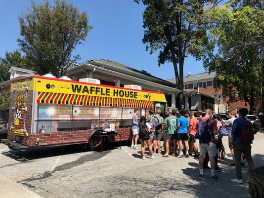Breakfast Food Truck Atlanta