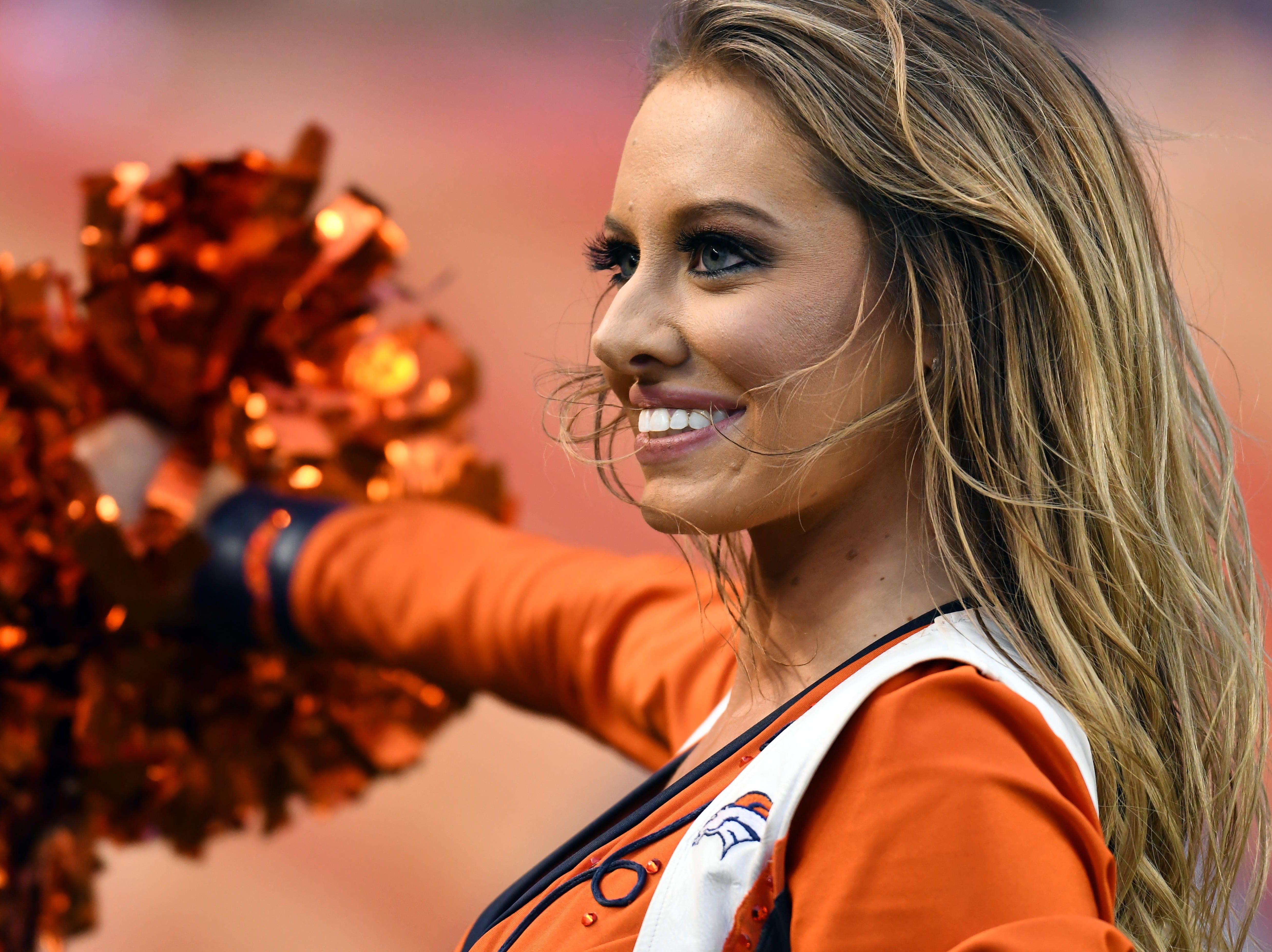 Preseason Week 2: Broncos
