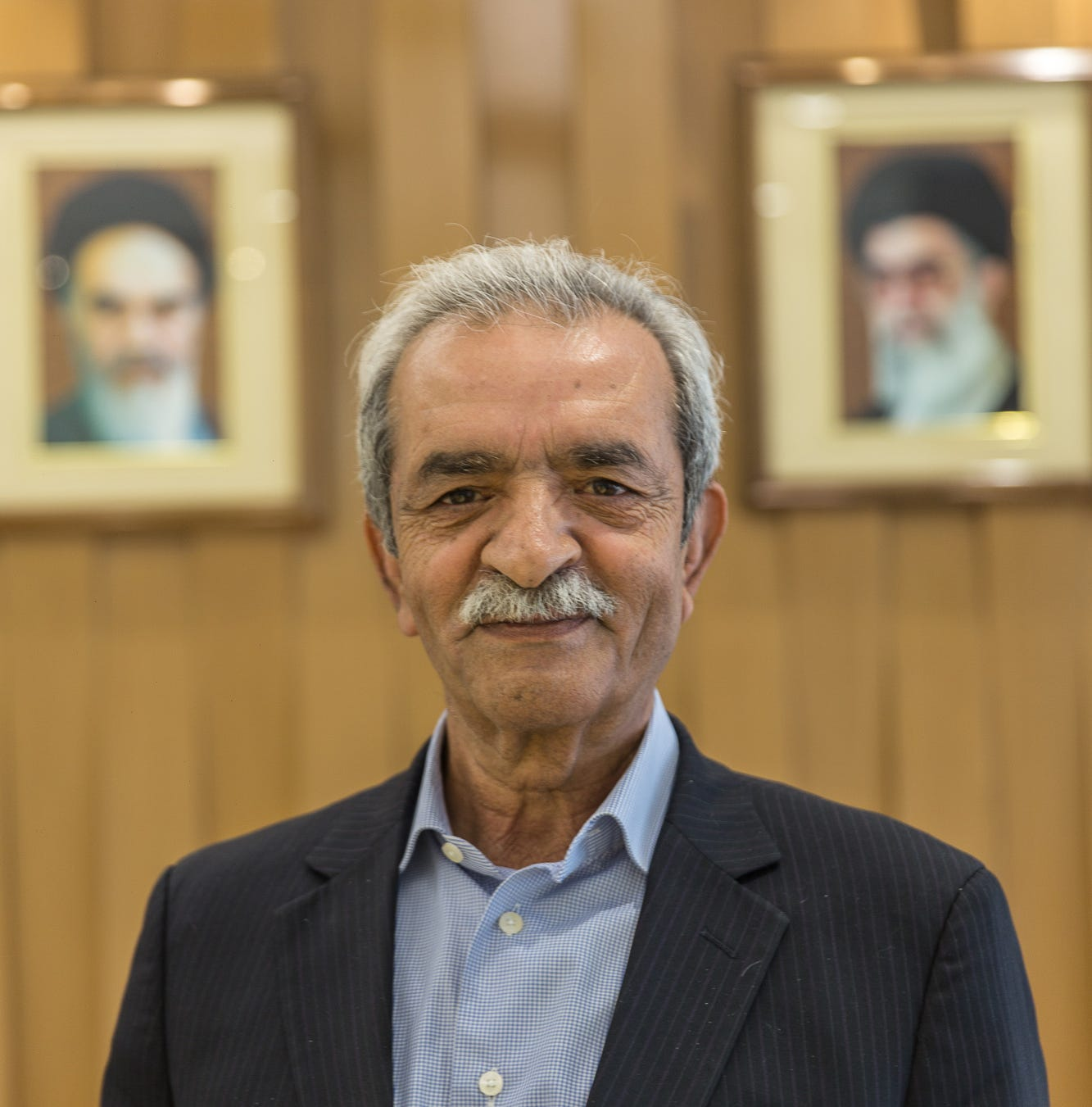 Gholam Hossein Shafei, president of Iran's chamber of commerce, says he expects that foreign investment, economic growth and tourism will suffer because of renewed U.S. sanctions.