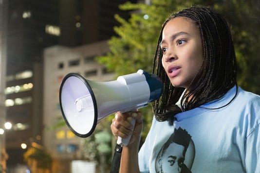 The Hate U Give preview exclusive