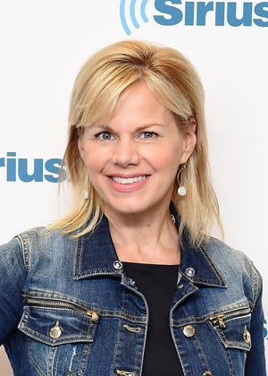 Miss America chair Gretchen Carlson