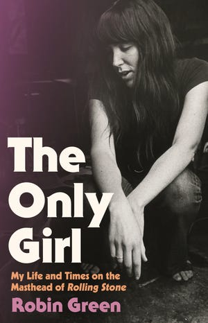 """""""The Only Girl"""" by Robin Green"""