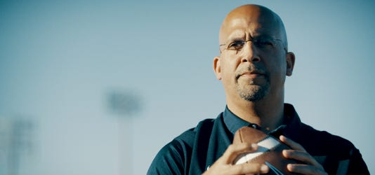 Coach Franklin Framegrab