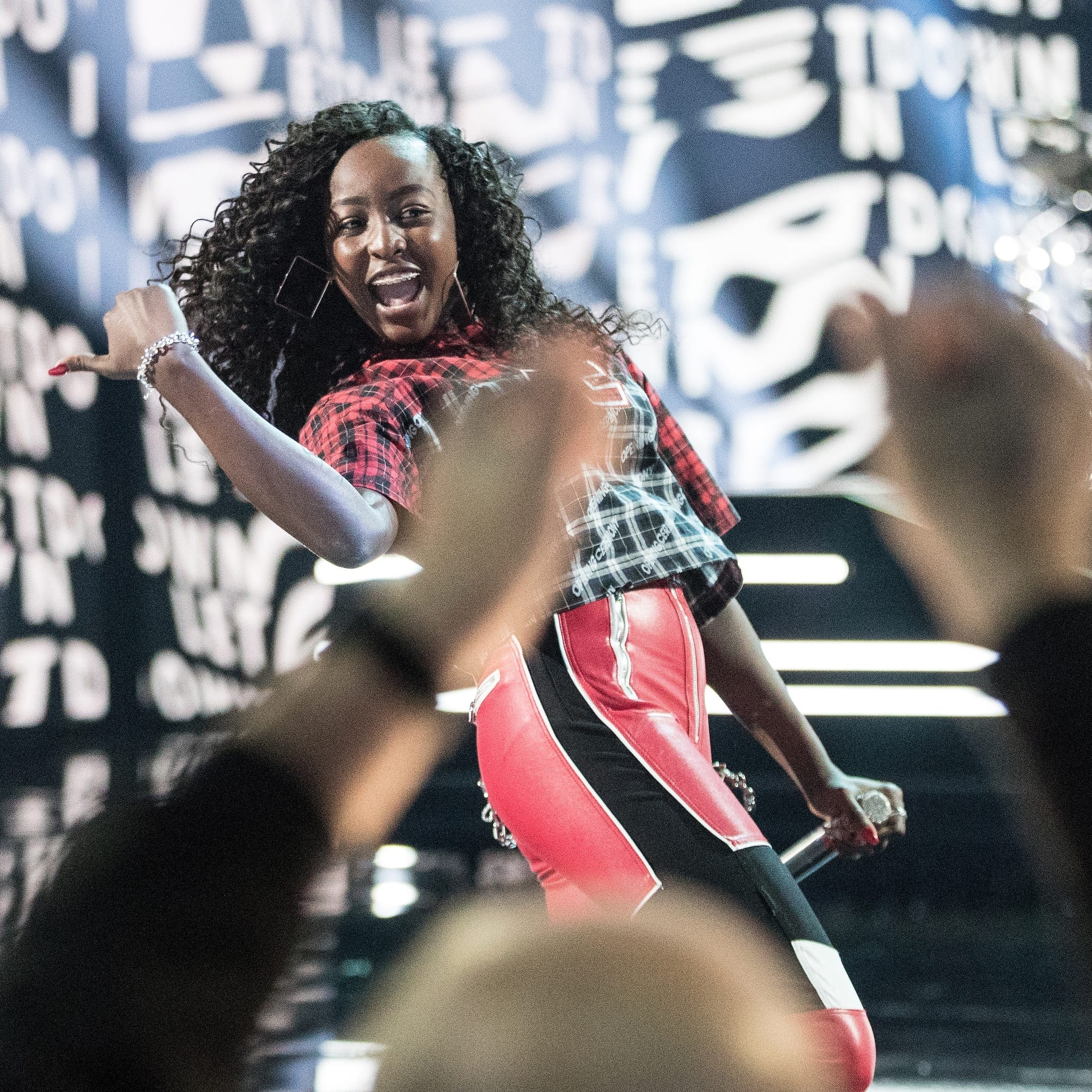 Go behind the scenes of an 'America's Got Talent' live show