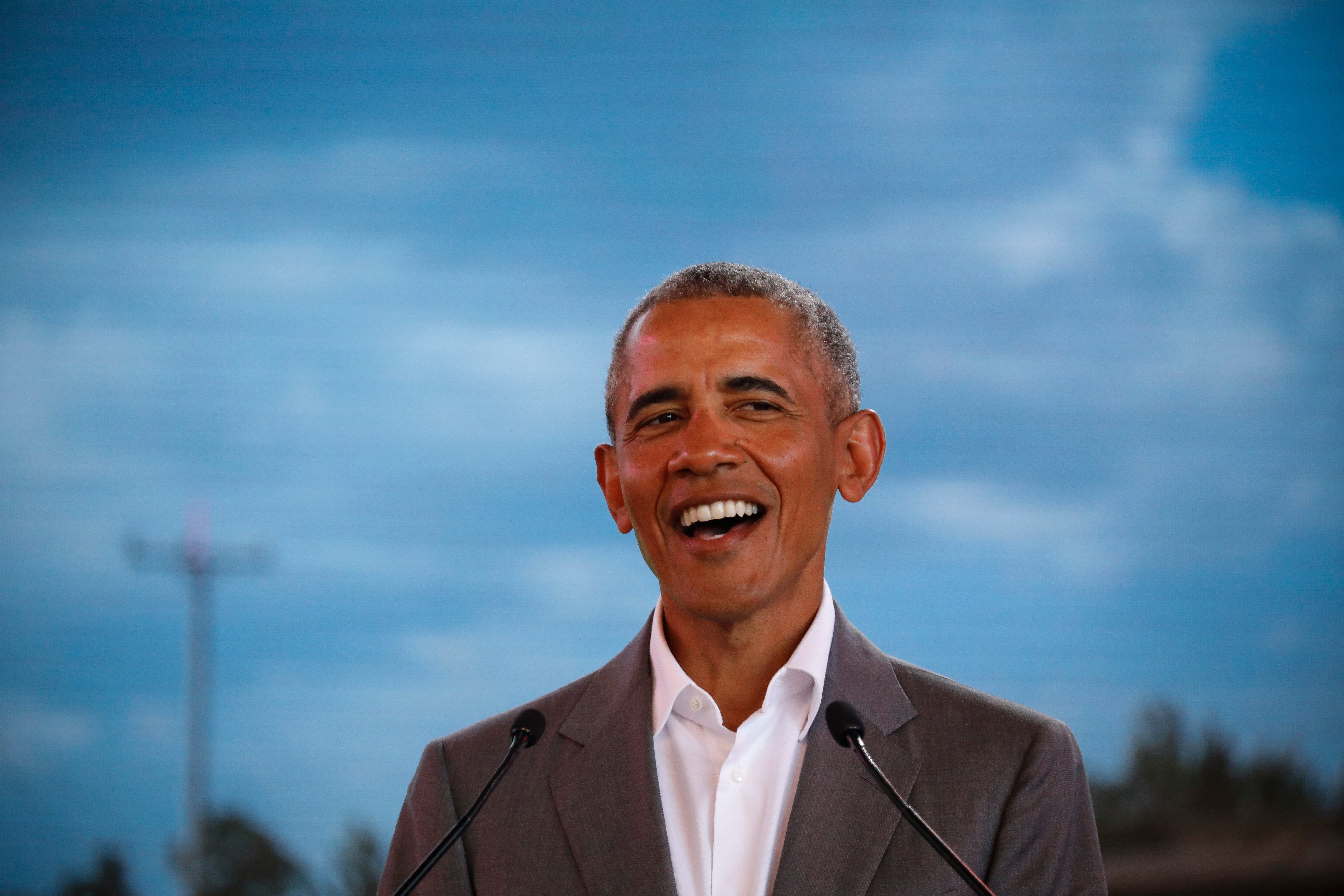 'Factfulness' and 'Educated' among the titles on Obama's summer reading list