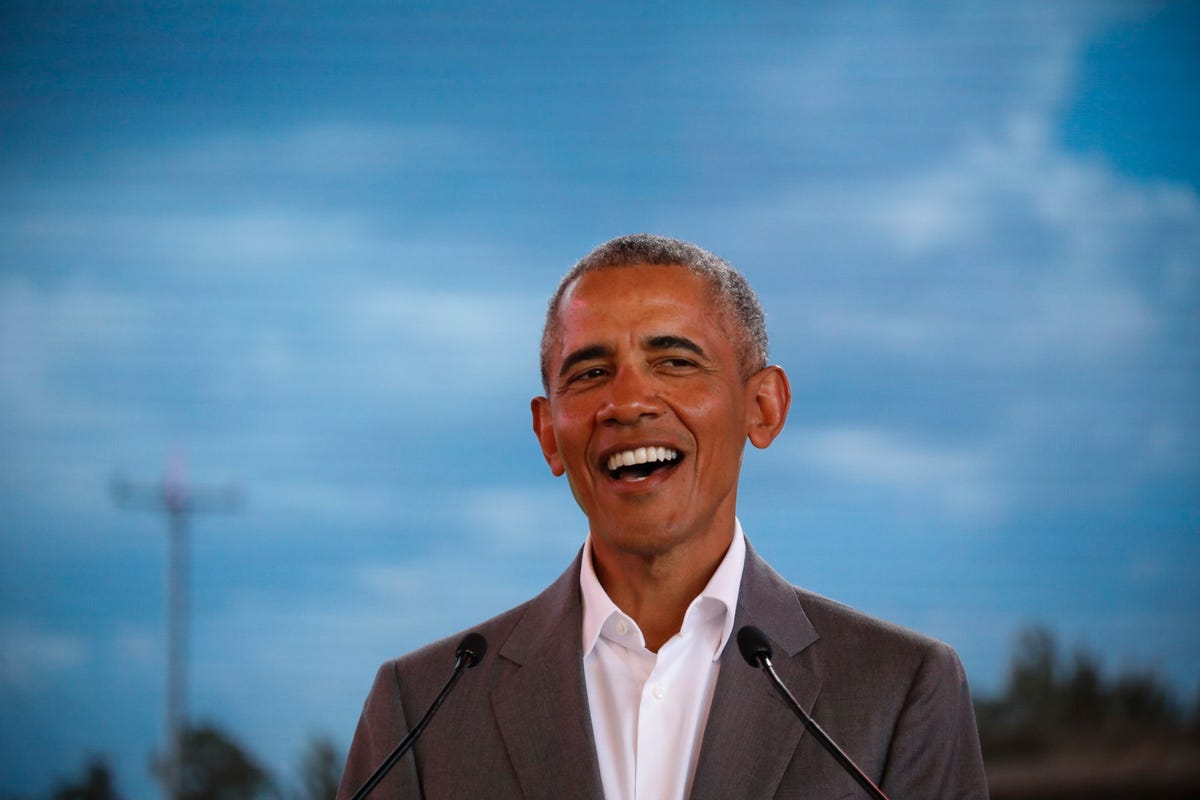 Barack Obama summer reading list includes 'Factfulness' and 'Educated'