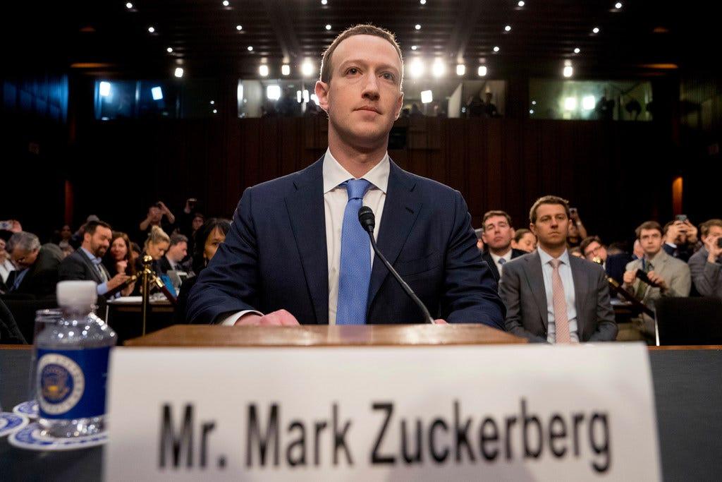 Child advocates to Mark Zuckerberg: 'Shut down Facebook Messenger Kids' immediately