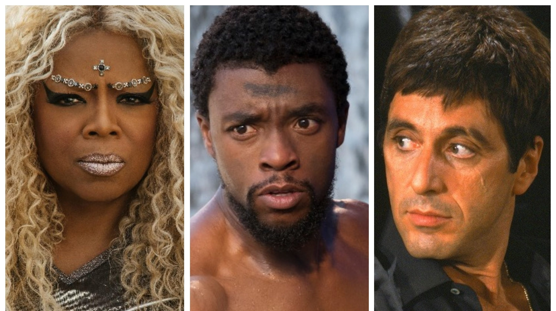 Netflix in September: 'Black Panther,' more 'BoJack Horseman'