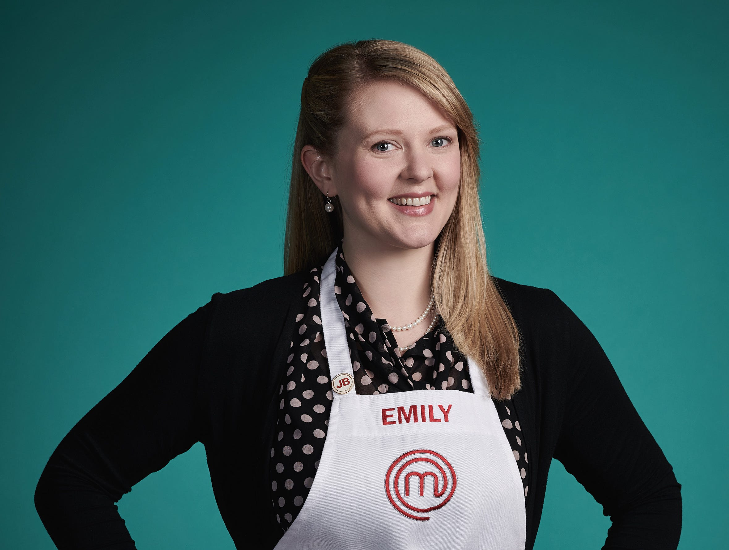 "Neenah native Emily Hallock proved she had serious culinary chops during the ninth season of ""MasterChef"" making into the final 10."