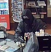 Appleton police search for man who robbed Moto Mart with knife