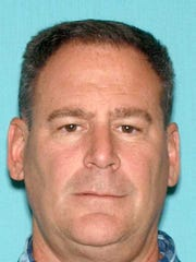 Peter Pflug, 55,  of Freehold, was indicted on theft charges for allegedly stealing money belonging to an autism charity.