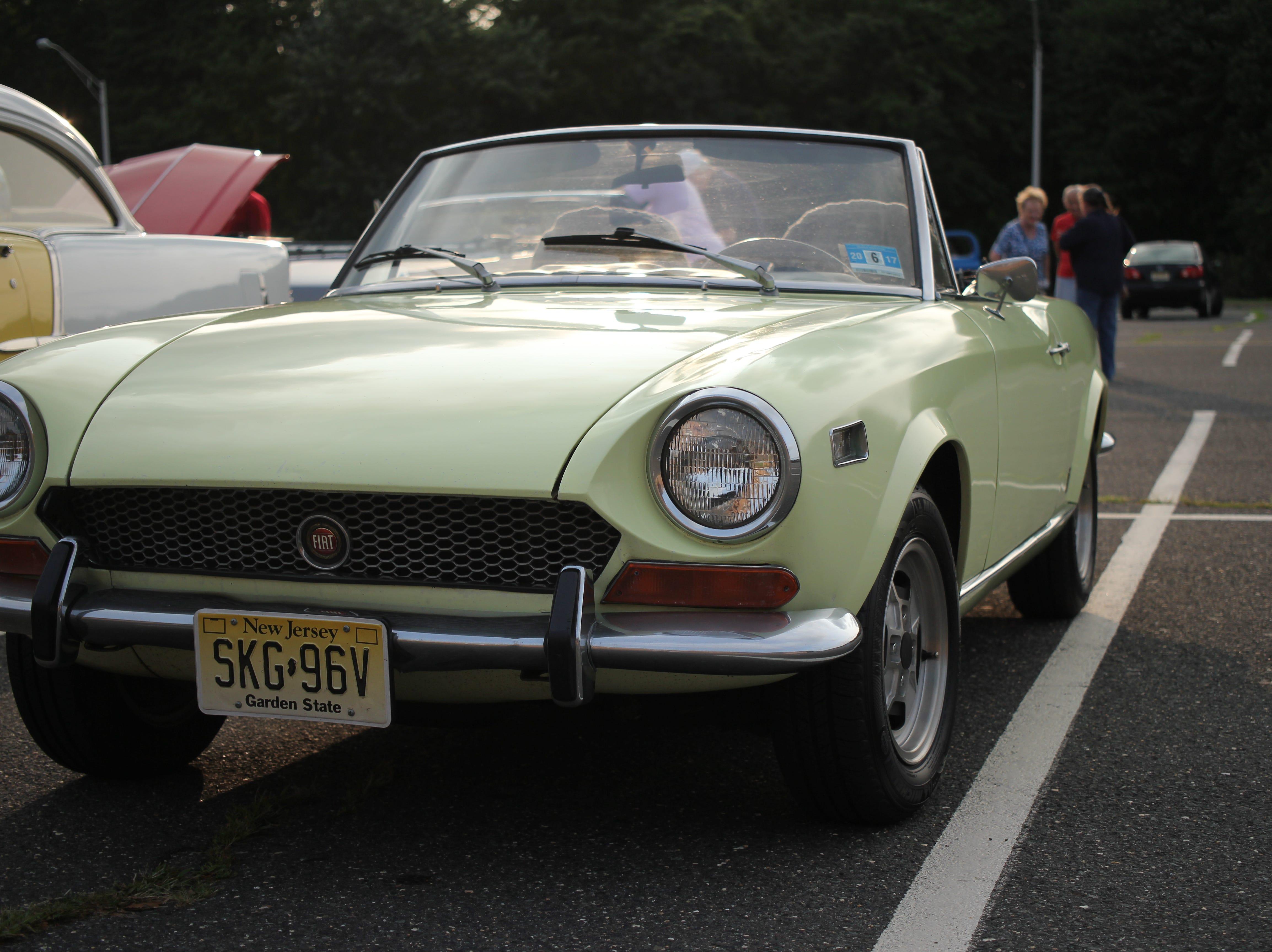 1971 FIAT