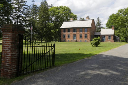 The Dey Mansion, which received national recognition as General George Washington's revolutionary war headquarters in the Preakness Valley and is considered to be the Jewel of the Passaic County Park's Department, is located in Wayne, NJ.