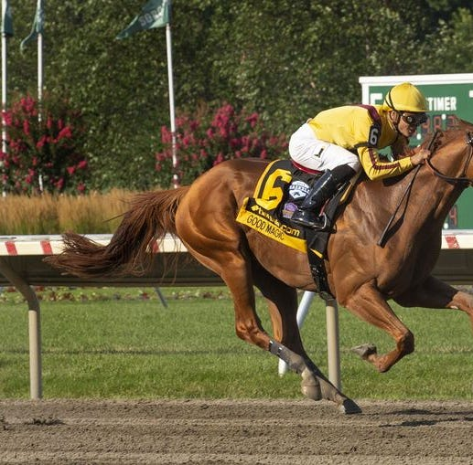Travers Stakes 2018 predictions: Can filly Wonder Gadot beat the boys?