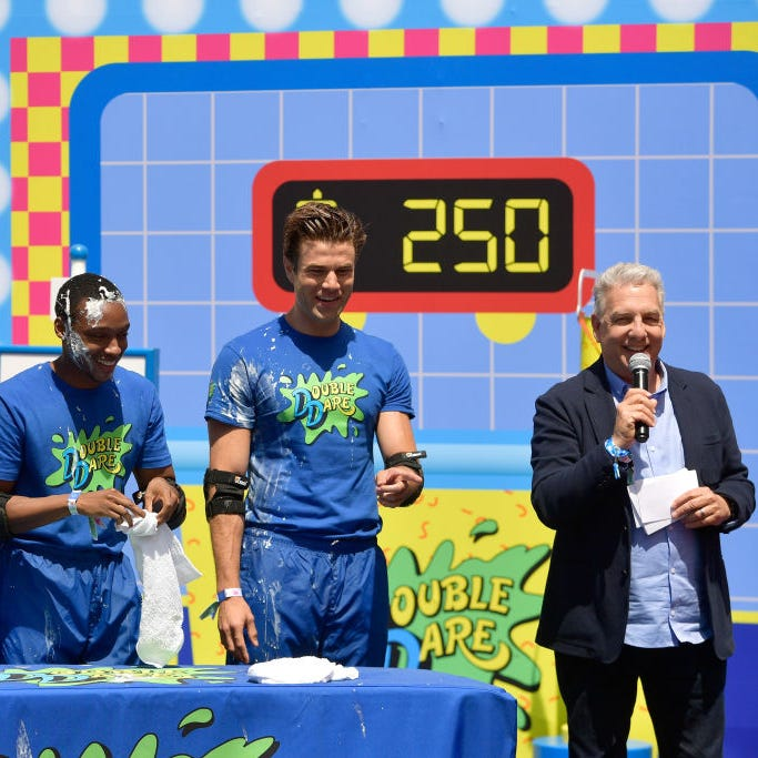 Double Dare Live tour: How to get tickets to NJ Nickelodeon show