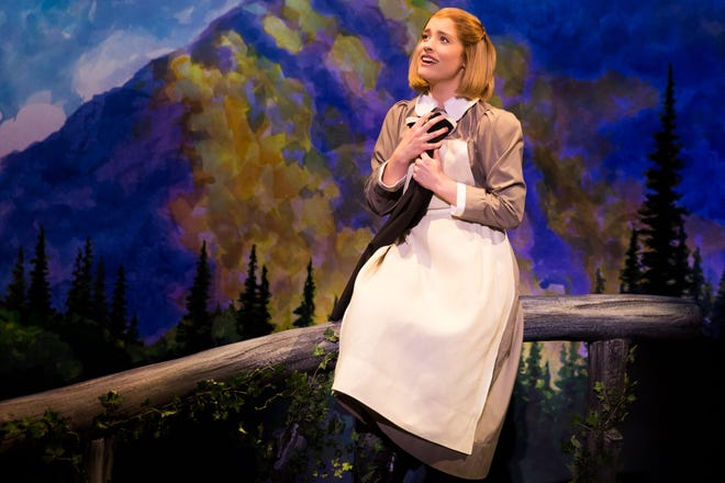 """The Abilene Convention Center will alive with """"The Sound of Music"""" this Broadway season. The stage version of the famous movie was performed at the Convention Center years ago by Abilene Christian University as its homecoming musical."""