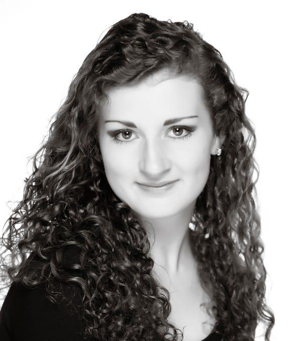 Olivia Nelsen