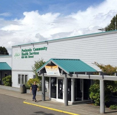 Peninsula Community Health Services
