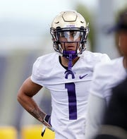 Washington cornerback Byron Murphy was named to the Associated Press  preseason All America second team.