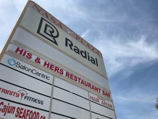 Radial1