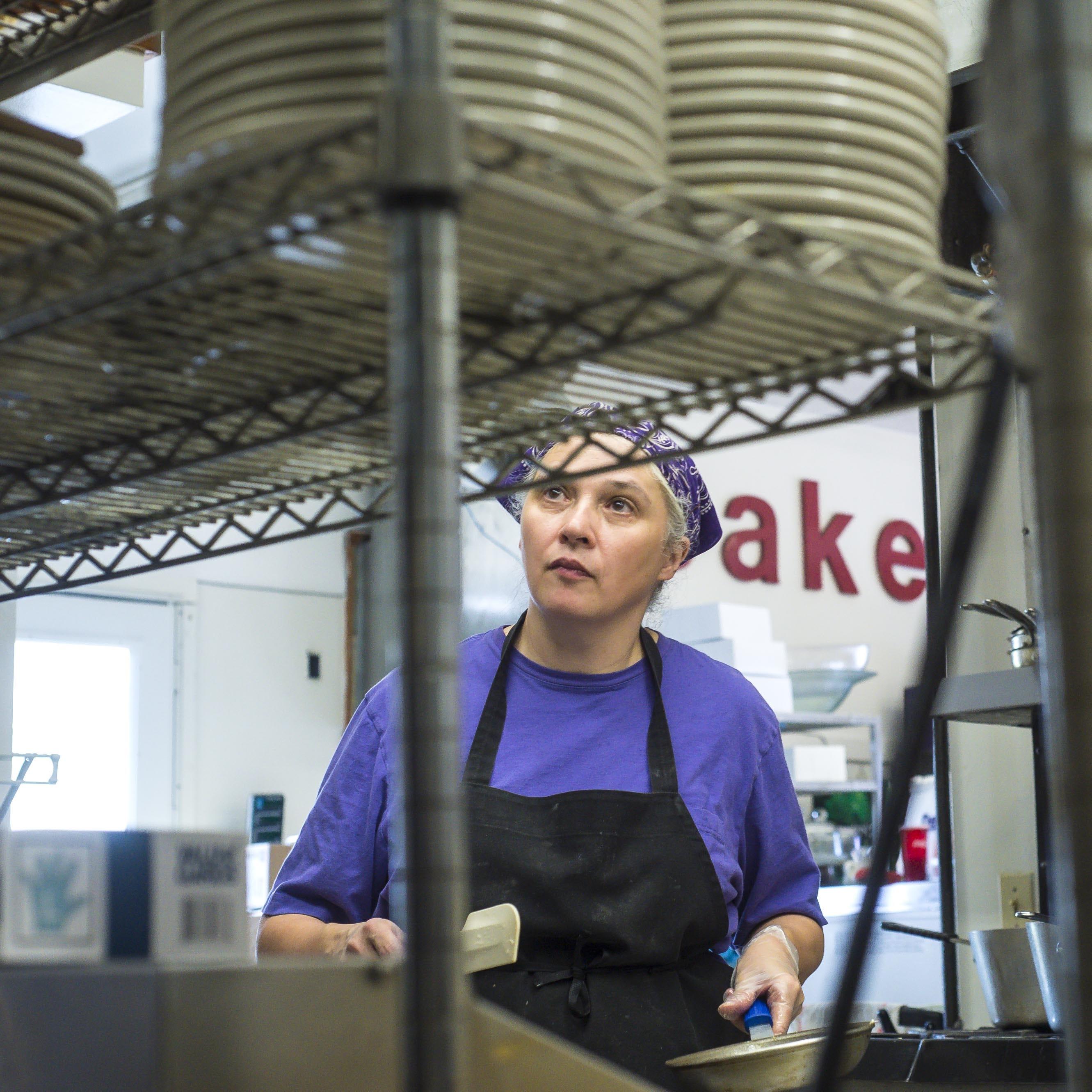 'Tears of heartbreak:' Malletts Bay Diner & Bakery in Colchester closing
