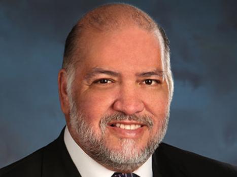Gabriel Rivas III will run for the District 1 seat.
