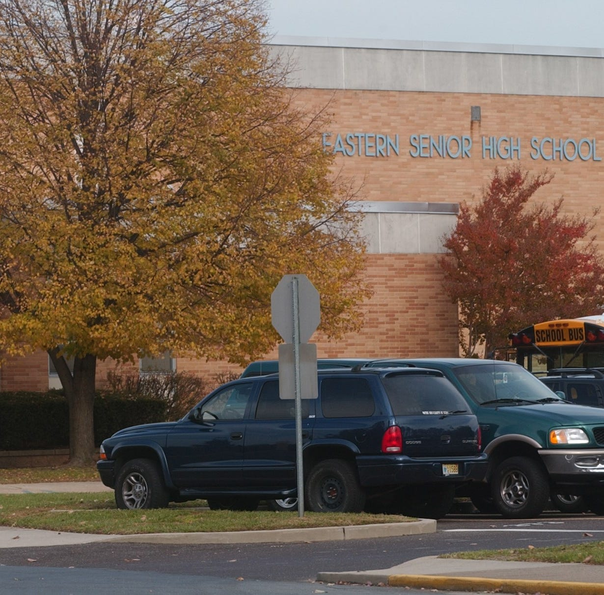 Eastern tightens student drop-off process over security concerns