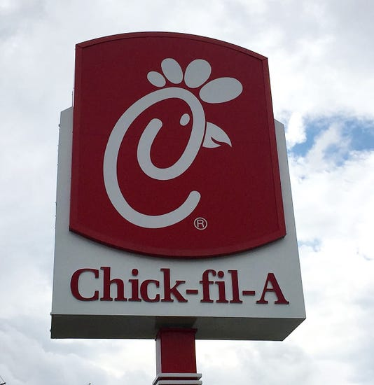 Chick-fil-A eyes Barrington site